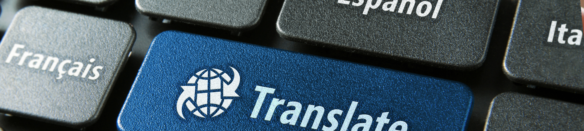 Audio Transcription, Document Translation
